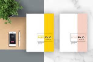 graphic portfolio template graphic design portfolio template brochure templates on