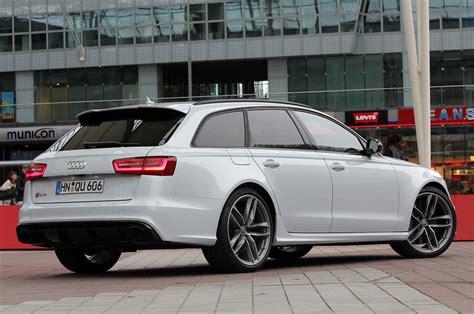 Audi Rs6 Avant Wei by Audi Rs 6