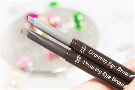 Etude House Drawing Eyebrow etude house drawing eye brow by