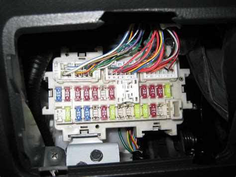 2012 Nissan Rogue Blower Relay by Nissan Rogue Fuse Box Diagram Relay Nissan Rogue Blower