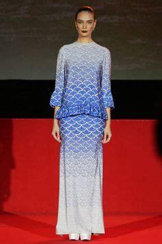 design baju zaskia adya mecca fesyen baju kurung moden terkini 2016 2017 design by