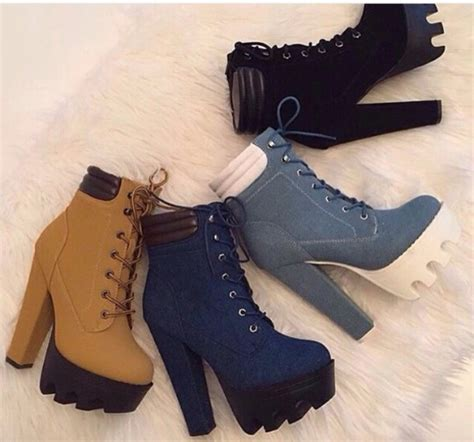 timberland boots with high heels shoes timberlands timberland boots shoes timberland
