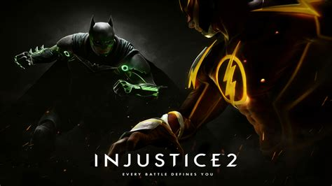 Ps4 Injustice 2 New injustice 2 officially announced via trailer coming to ps4 and xbox one in 2017 onlysp
