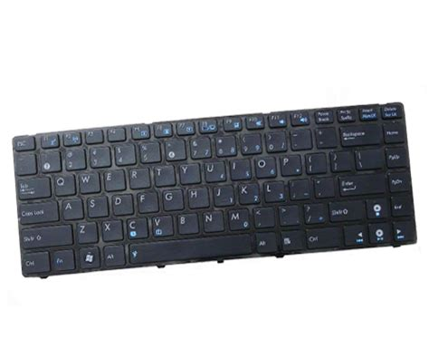 New For Asus X44 us keyboard for asus x44 x44l x44l bbk4 x44l bbk2 us keyboard for asus x44 x44l x44l bbk4 x44l