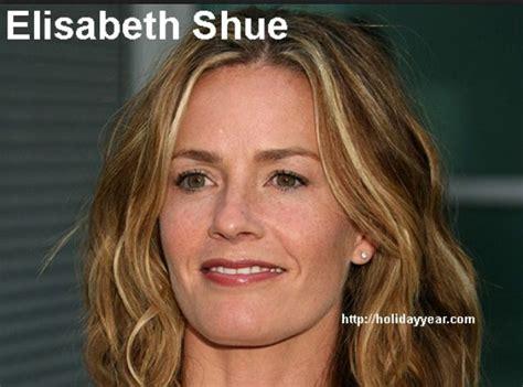 elisabeth shue birthday 36 best images about elizabeth shue on pinterest