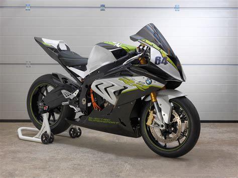 Supersport Motorrad Bmw by Bmw Err Supersport Mit Elektroantrieb Motorrad Fotos