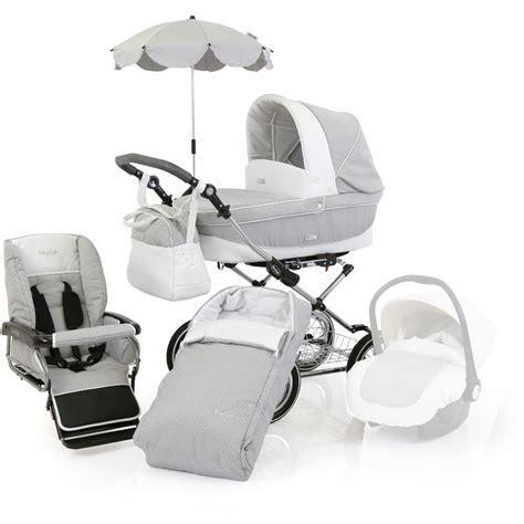 precious 3in1 whitening buy babystyle prestige air chrome pram grey handle