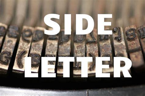 formulario lettere avvocato side letters y contratos burguera abogados