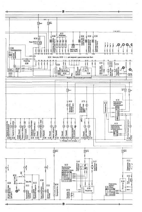 nissan largo wiring diagram wiring diagram manual