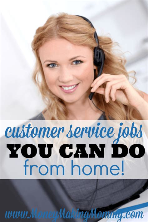 Work From Home Online Customer Service Jobs - online customer service jobs