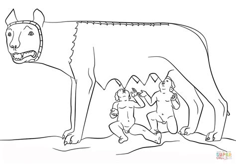 link color html wolf link coloring pages 2809138