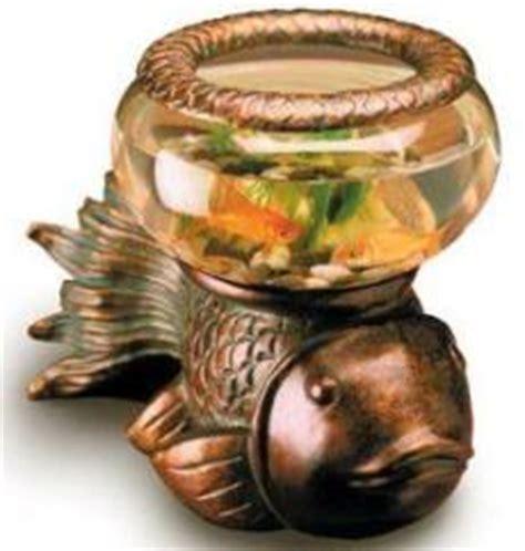 bronze fish bowl small fish bowl home interiors blog