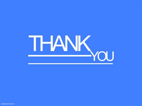 thank you powerpoint template free thank you cards backgrounds for powerpoint