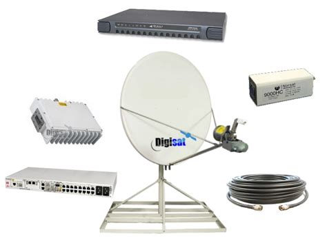 Satellite Vsat middle east broadband satellite access