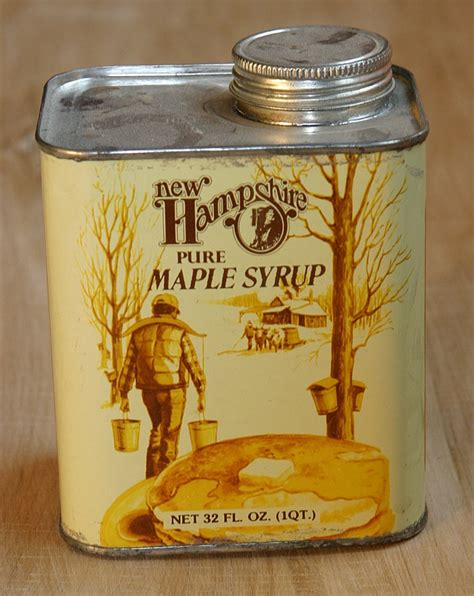 country kitchen maple syrup vintage n h of the mountains maple syrup 1