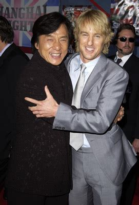 owen wilson and jackie chan pictures photos of owen wilson imdb