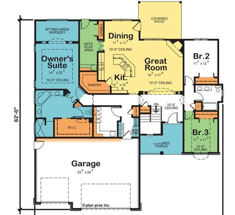 custom ranch house plans 24 best images about house plans on pinterest house