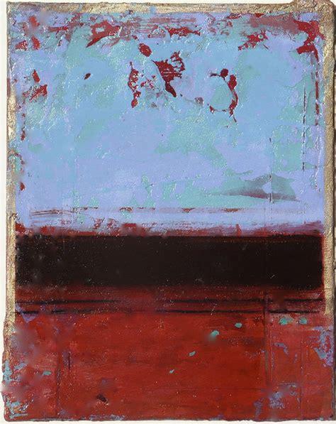 fresco mixed media fresco iii by helene steene abstract mixed media