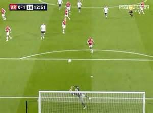 David Bentley Goal Vs Arsenal David Bentley Retires From Football After Ex Tottenham And