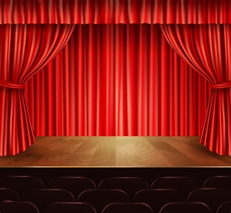 free stage background design vector stage background design vector premium download