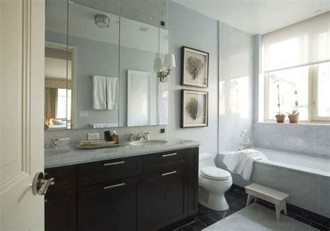 paint bathroom cabinets espresso blue espresso brown modern bathroom design with blue