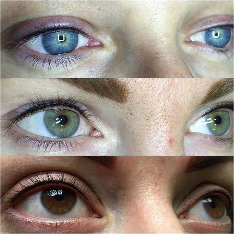 tattoo eyeliner ink 34 best lash line waterline images on pinterest