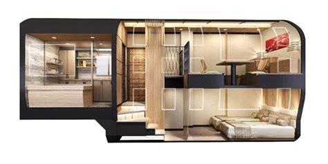 designer ken okuyama unveils luxurious