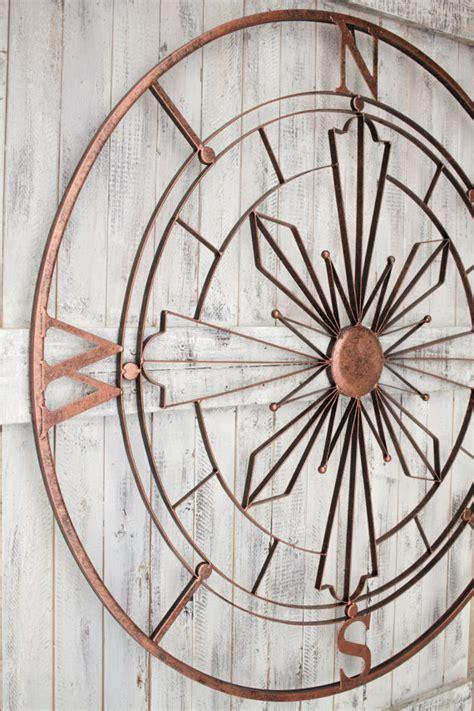 nautical compass compass print nautical decor rustic nautical compass wall art rustic wall decor metal by