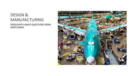 design for manufacturing poli design and manufacturing frequently asked questions from