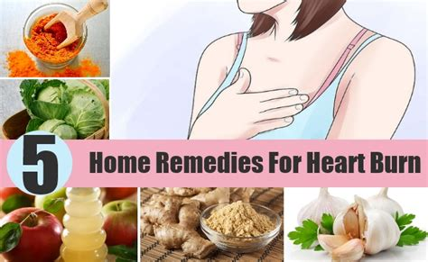 top 5 home remedies for burn treatments