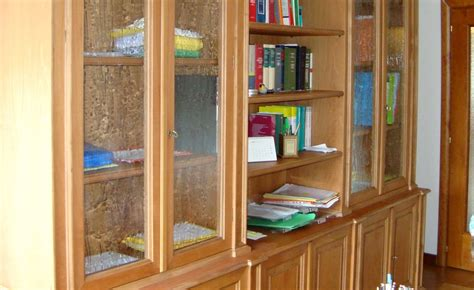 librerie a treviso librerie su misura in legno falegnameria lorenzon a