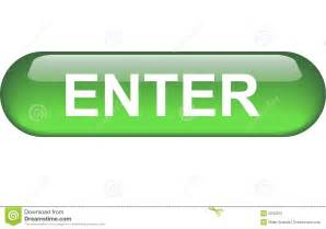 to enter enter button stock photography image 2232912
