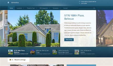 themes wordpress real estate free domestica wpzoom wordpress theme wordpress wpzoom