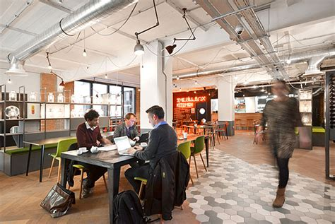 Shared Office Space shared office space the pill box interiorzine