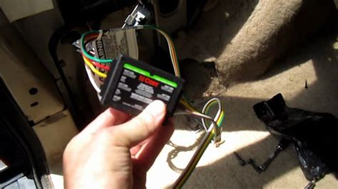 1994 jeep quot trailer wiring harness quot