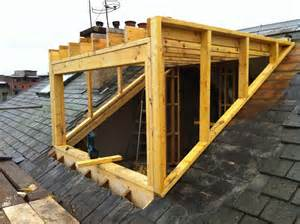 Dormers Only Construction Dvb Joinery Services 100 Feedback Carpenter Joiner In