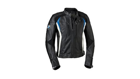 Bmw Motorrad Leather Jacket by Bmw Equipment Bmw Motorrad New Zealand
