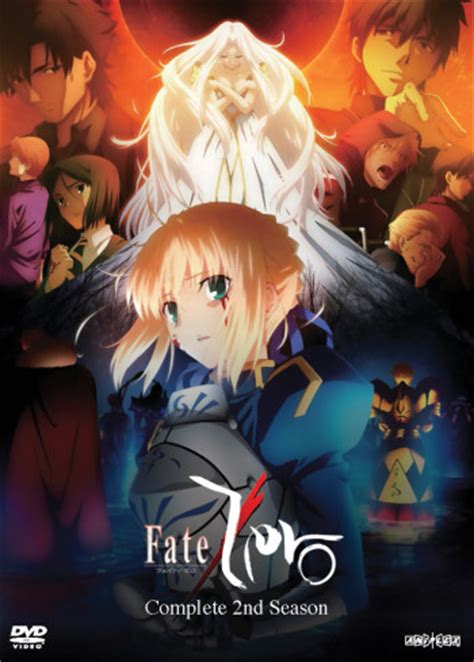 Fate 0 Anime by Fate Zero 2 Anime Planet