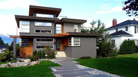 Exterior Home Designs With Special Facade Appearance | exterior home designs with special facade appearance