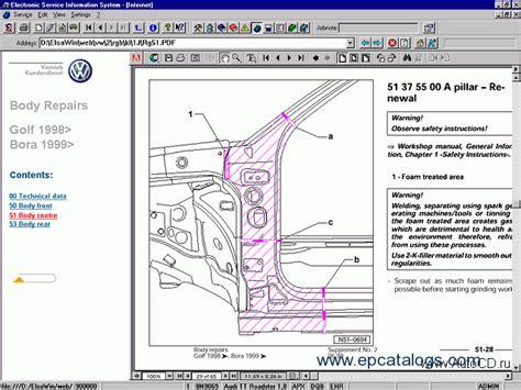 free download parts manuals 2011 volkswagen touareg seat position control elsa 3 9 audi service and repair manuals download