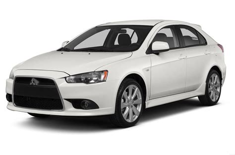 mitsubishi lancer sportback 2013 mitsubishi lancer sportback price photos reviews