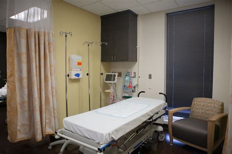 recovery room our surgical facilities