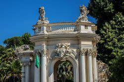 ingresso bioparco roma l ingresso monumentale bioparco di roma foto