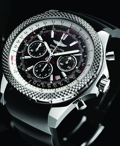 Breitling For Bentley Motors Watches Breitling Bentley Motors Speed Chronographwatch Shop Mens