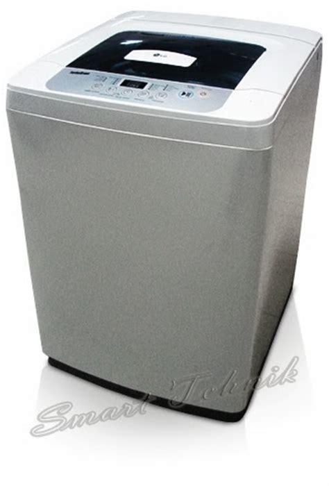 Modul Mesin Cuci Samsung Satu Tabung smart tehnik tips cara menggunakan mesin cuci semua merek
