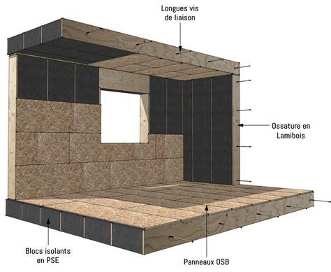 popup house quel est le concept de la maison bois innovante popup house