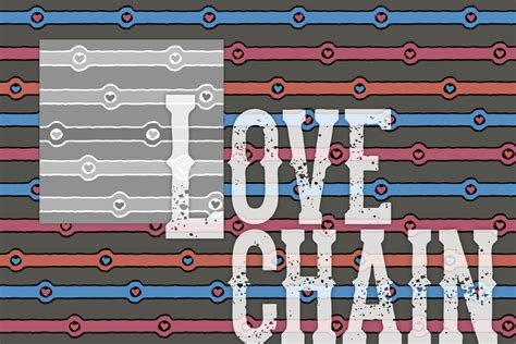 the top 5 best blogs on graphic tiles love chain pattern tile patterns on creative market