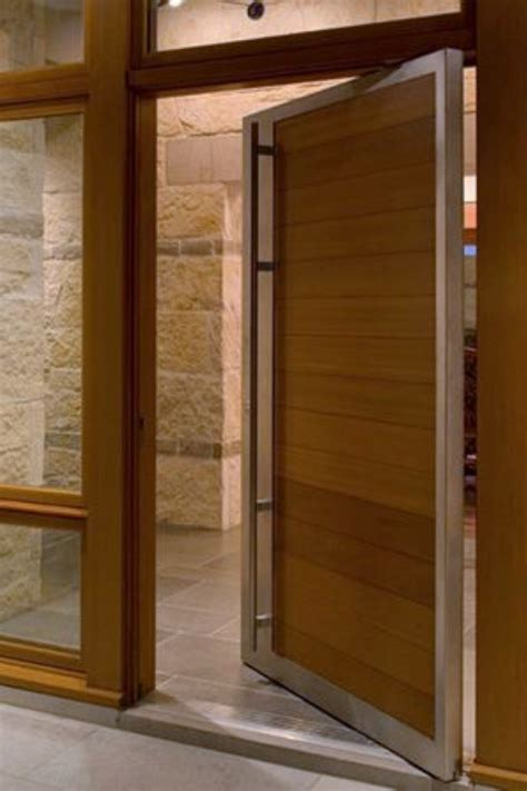 Front Door Designs In Wood 50 Modern Front Door Designs
