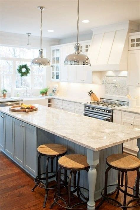 kitchen islands with seating for 3 best 25 kitchen islands ideas on pinterest island