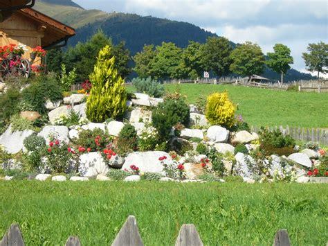 Giardini In Montagna giardino di montagna foto immagini paesaggi montagna